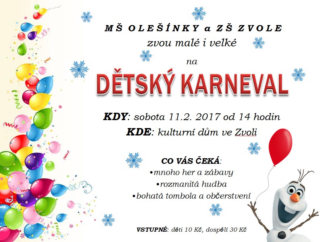 karneval-plakát