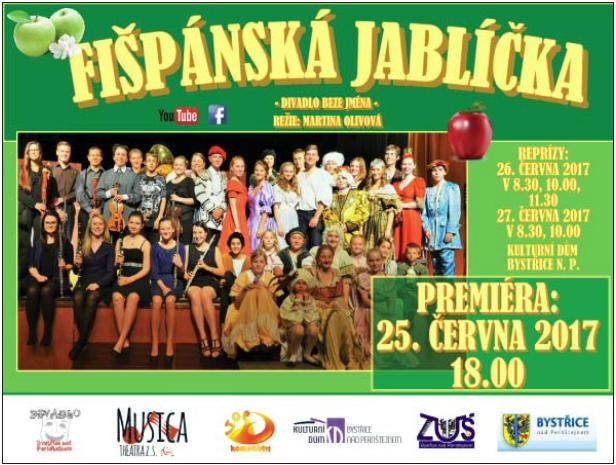 Divadlo Fišpánská jablíčka