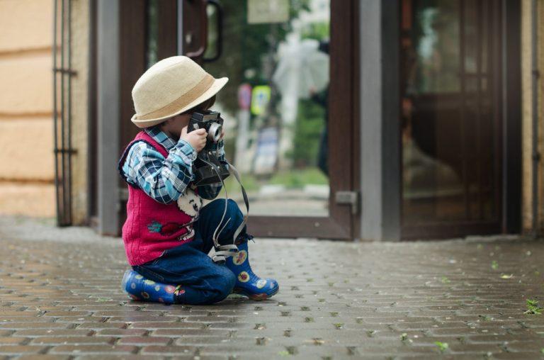 Společné fotografování